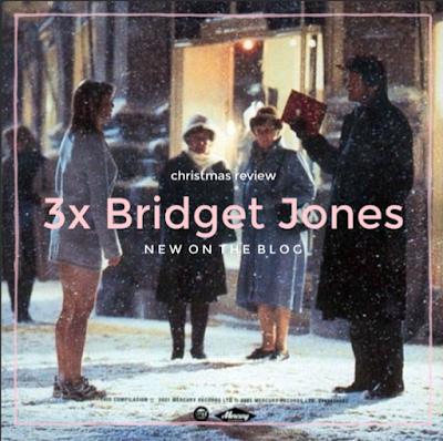 recenzje - 3x Bridget Jones