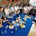 Halal Bilhalal RWK di OW Talaga Surian