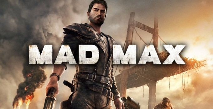 Mad Max Cracked-3DM