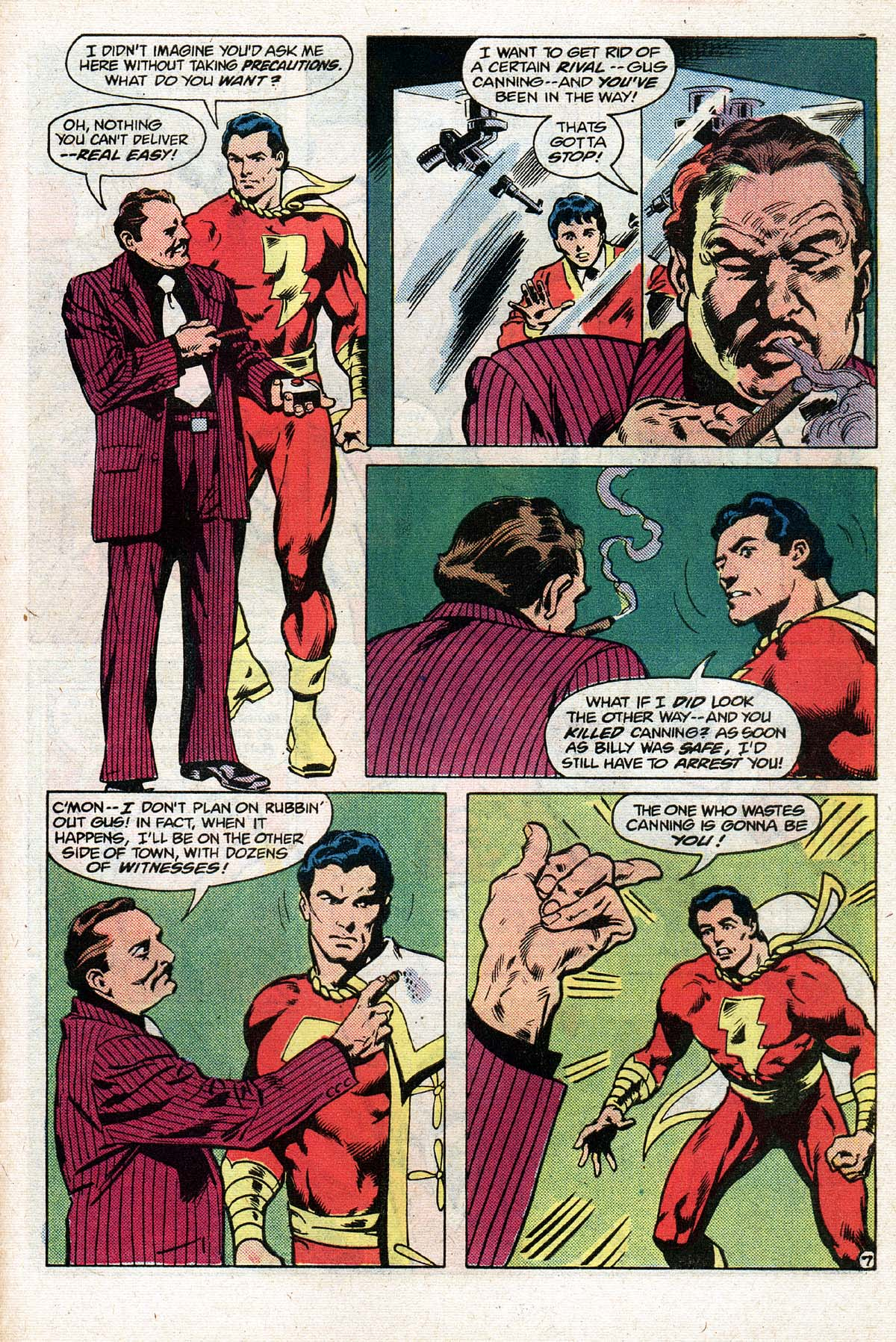 Read online World's Finest Comics comic -  Issue #275 - 47