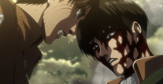 Shingeki no Kyojin Season 3 Episode 12 Subtitle Indonesia