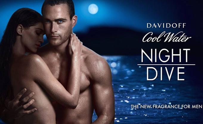 parfum pria terbaik terlaris yang disukai wanita Davidoff Cool Water