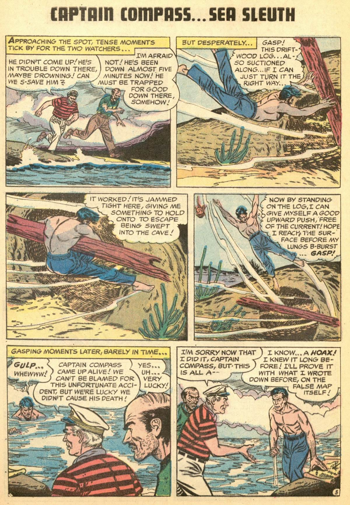 Detective Comics (1937) 420 Page 39