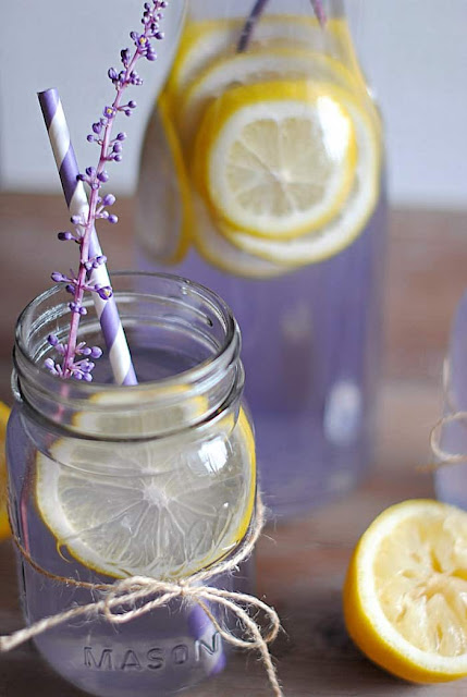 lavender drink recipe