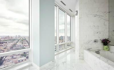 Inspirasi Penggunaan Marmer Interior Rumah Agar Tampil Cantik