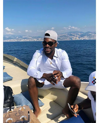 Tobi Bakre Says He Will Jump At The Opportunity To Go Into Big Brother House Again