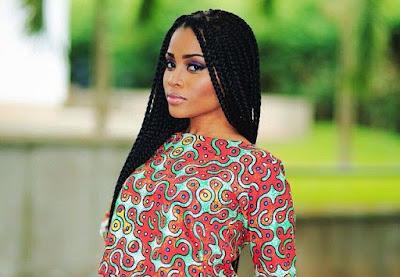Ghanaians were too harsh on Ebony – Adina