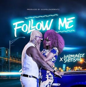 Download Audio | Harmonize X Sheebah – Follow Me