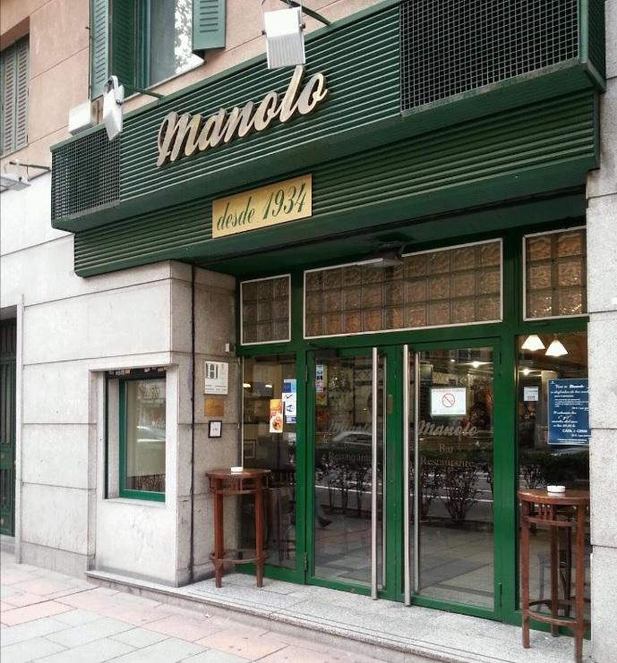 La selecci n del gourmet - Restaurante solera gallega ...