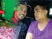 Kanjeng Dimas, Sang Pengganda Uang Kini Ditangkap Polisi Jadi tersangka Pembunuhan