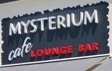 MYSTERIUM CAFE LOUNGE BAR
