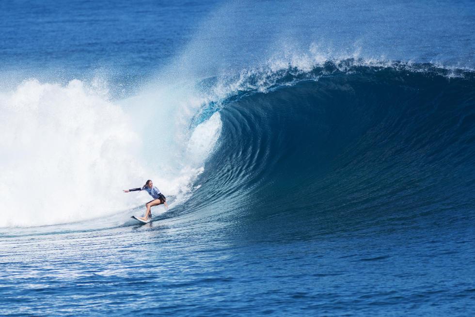 33 Laura Enever Fiji Womens Pro Fotos WSL  Stephen Robertson