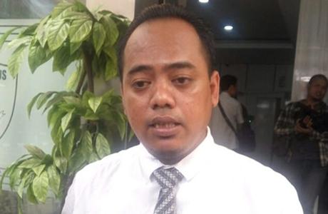 Muannas Al Aidid Minta Polisi Cekal Jonru Ginting