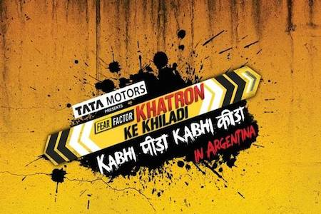 Khatron Ke Khiladi 7 Hindi 21 Feb 2016