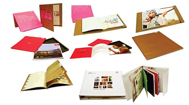 các dạng in catalogue chuyên nghiệp