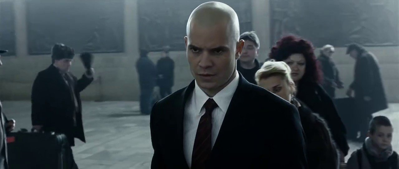 Download Movie Hitman Agent 47 Mp4