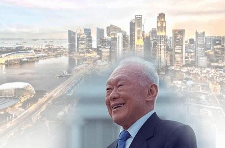 Dun Talk Cock Lah!: Lee Kuan Yew and Singapore's Future