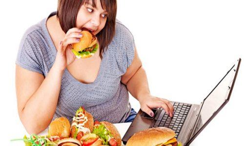 kegemukan, obesitas, penyebab obesitas, sebab terjadinya gemuk, Hal yang Menyebabkan Obesitas, Cara Menghindari dan Mengantisipasinya