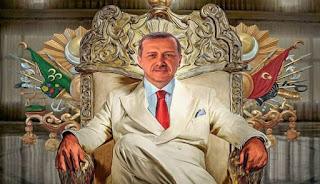 Ερντογάν: «Σουλτάνος» ή… μπλεγμένος στα αδιέξοδα της επιθετικής του πολιτικής;