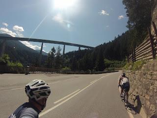 Eine Renradreise mit ketterechts - dem Renradblog.