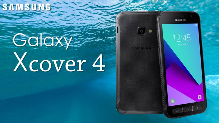 7 HP Android yang Tahan Air dan Berkualitas