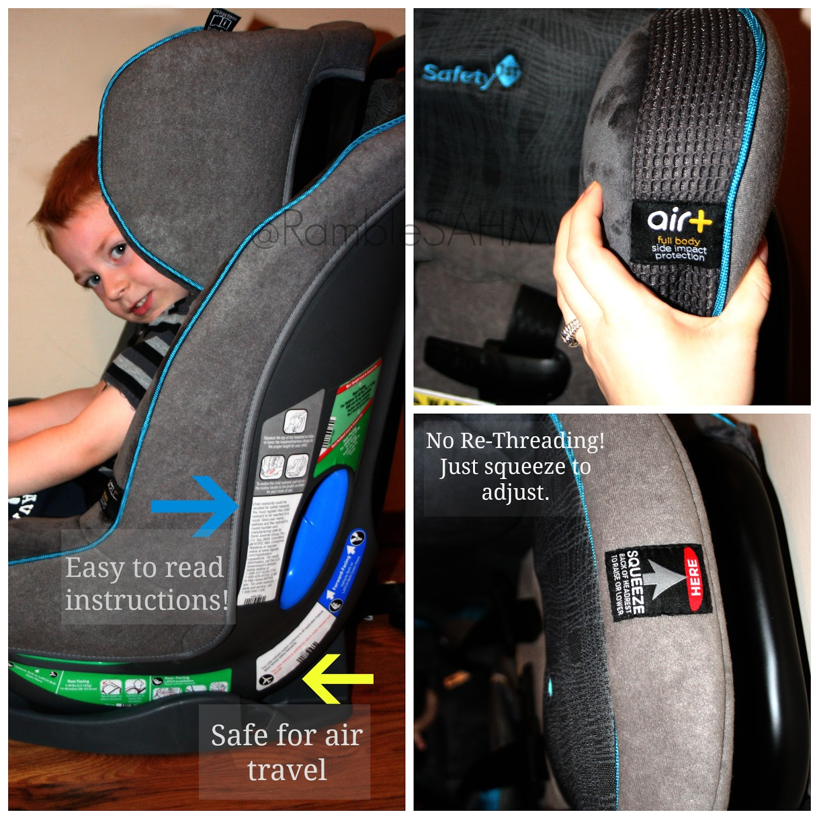 Car Seat Safety Is Important And Can Save A Child S Life But Only If It Done Correctly 1st Has Made This Very Easy To Keep Your