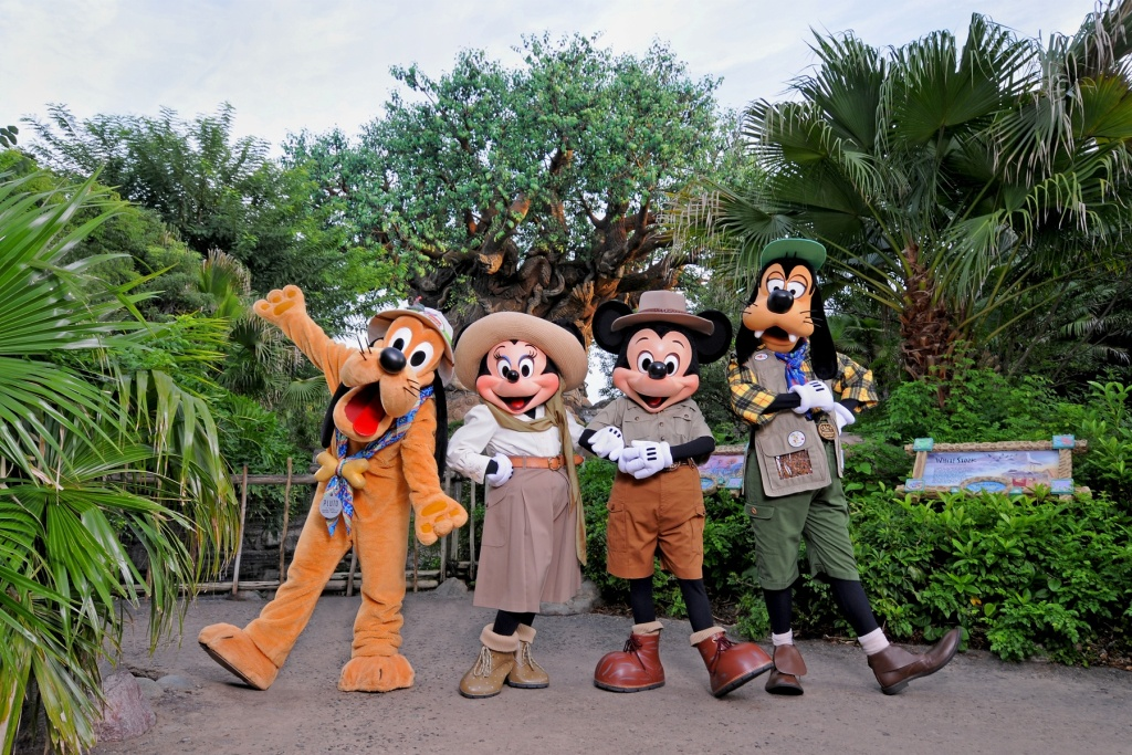 Disney s Animal Kingdom Theme Park in Orlando   Tips Trip Florida Disney s Animal Kingdom Theme Park in Orlando