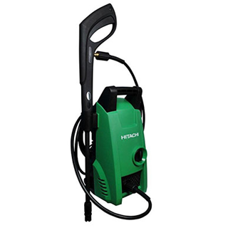 Máy rửa xe áp lực cao Hitachi AW10