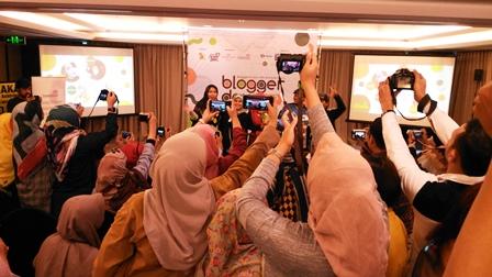 Blogger Crony Squad Ramaikan Trans Studio Bandung