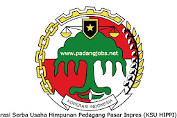Lowongan Kerja Padang Desember 2017: Koperasi Serba Usaha (HIPPI)