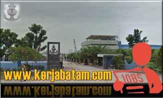 Lowongan Kerja Batam Bandar Victory Shipyard