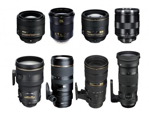 didunia seni fotografi terdapat satu buah lensa yang bisa dibilang cukup menarik yang bis Kelebihan Dan Kekurangan Lensa Tele / Telephoto