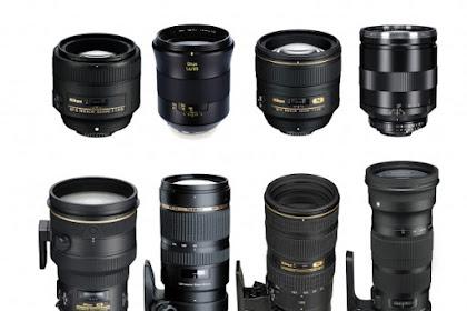 Kelebihan Dan Kekurangan Lensa Tele / Telephoto