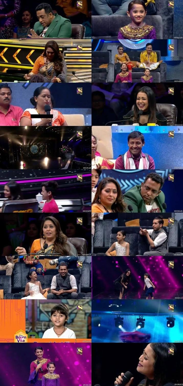 Super Dancer Chapter 2 06 January 2018 Episode 29 HDTV 480p