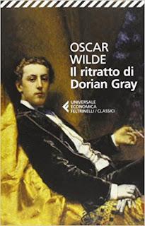 Il ritratto di Dorian Gray - Libri, Gli scrittori della porta accanto