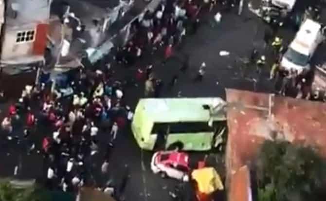 México, seguros, camioneros, conductores