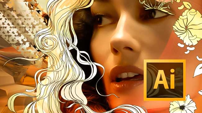 curso online de adobe illustrator