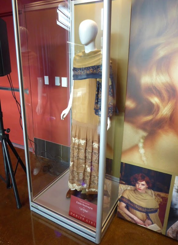 Danish Girl Lili Elbe movie costume