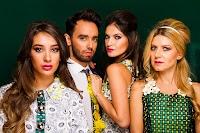 #FashionBloggersArmy September Editorial: Flawless 60's