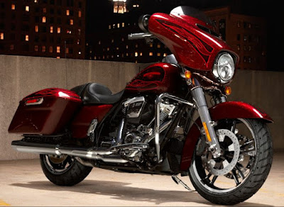 Blog do wilson roque janeiro 2017 2017 street glide special na cor hard candy hot red flake fandeluxe Images