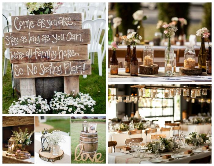 Matrimonio Tema Toscana : Matrimonio ecologico il matrimonio rustico tra idee ed