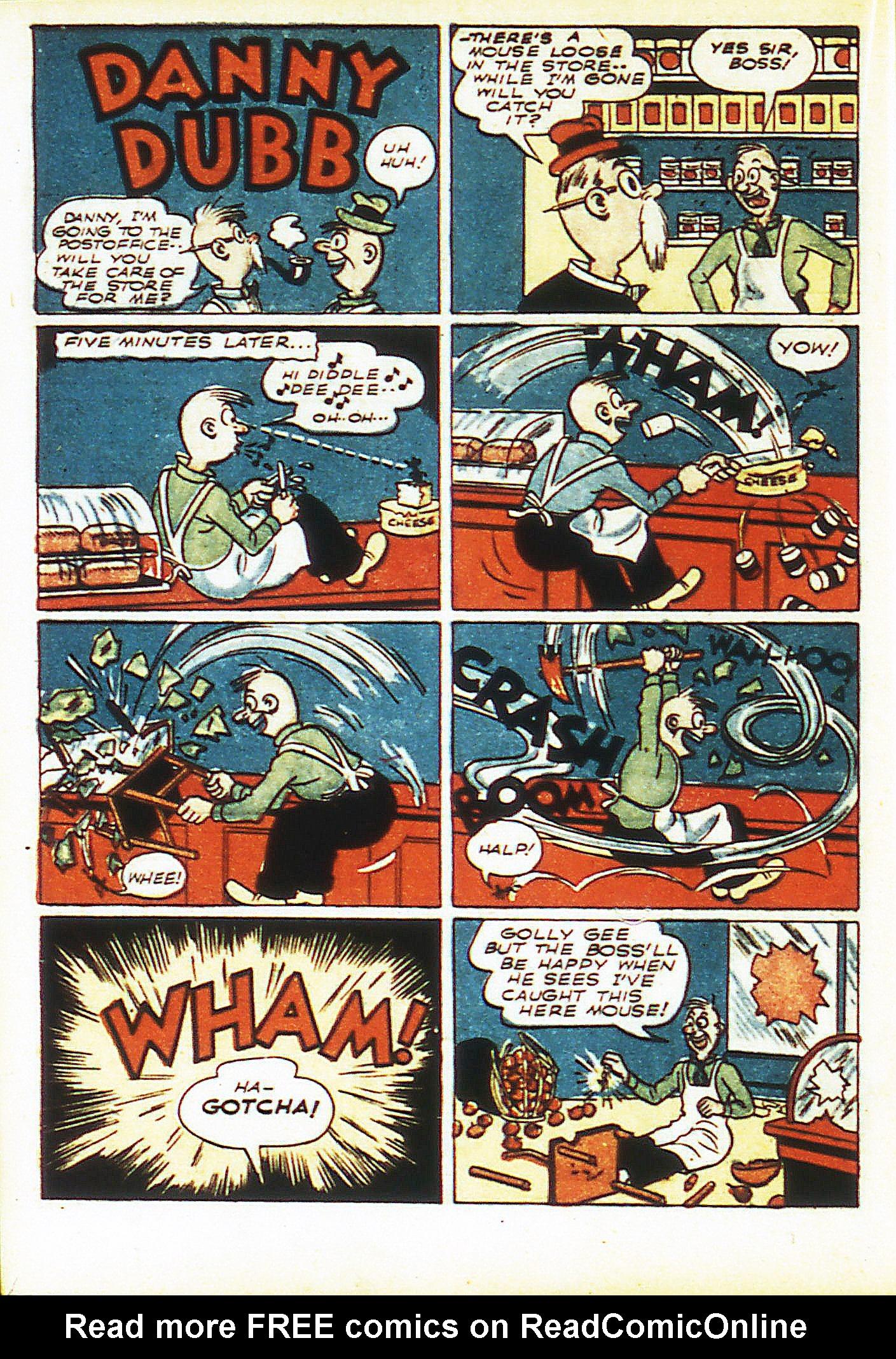 Action Comics (1938) 31 Page 35