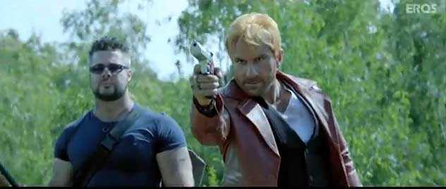 Go Goa Gone Trailer