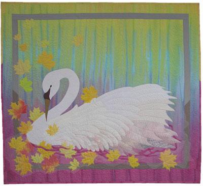 Swan jacquie