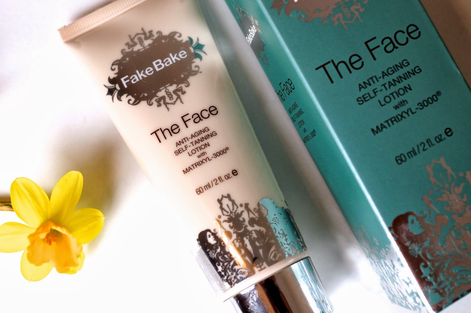 Fake Bake The Face review