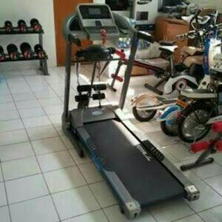 Cara memilih Treadmill elektrik murah dan bagus
