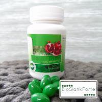 Natuurlijke dieetpil Bioslimforte