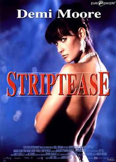 Film Striptease (1996) Bluray Full Movie