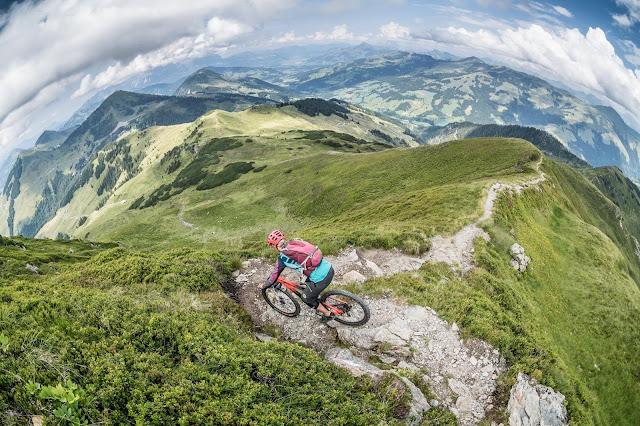Trail Kitzbüheler Alpen
