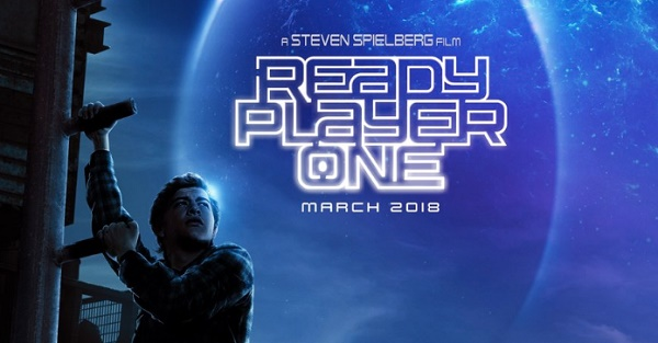film fiksi ilmiah 2018 ready player one